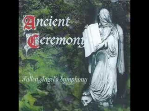 Ancient Ceremony-Symphoni Satani