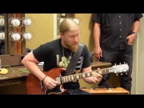 Tedeschi Trucks Band -