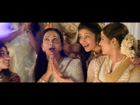 Copy Of Kattappanayile Ritwik Roshan Official Song 2016  Parudaya Mariyame  Vishnu Unnikrishnan