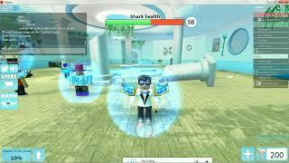 How to get Aquarium Hat - Atlantis event - Shark Bite - Roblox