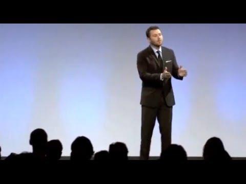 REMAX Broker Owner Conference Closing Keynote - Travis Robertson