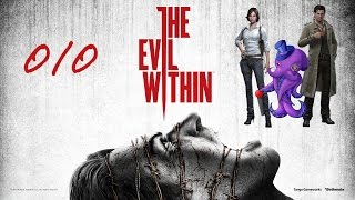 Let's Play The Evil Within german Folge 010 - Doktor Spielchen