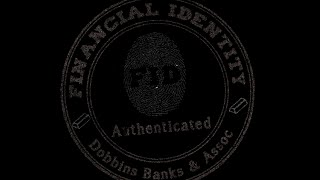 Law and Authentication 1.0