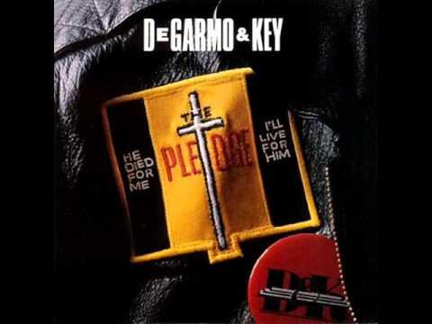 The Pledge - DeGarmo & Key