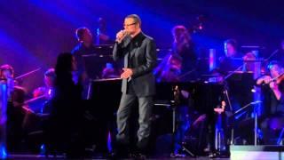 George Michael - John And Elvis Are Dead (2011-10-12 - Stuttgart)