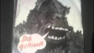 jerry walsh - dis-gorilla disco funk