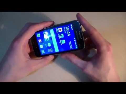 Обзор Samsung Galaxy Ace 4 (стоит ли брать) (HD)