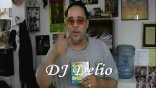 DJ Delio Gives Red City a Shout Out