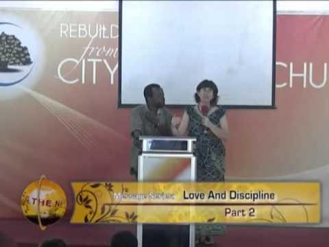 Love and discipline 2