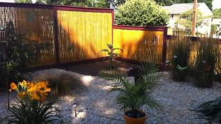 Cali Bamboo Project Of The Month Matthew K. - Reading, Pa