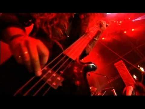 Hammerfall - Heeding The Call @ Live (HD)