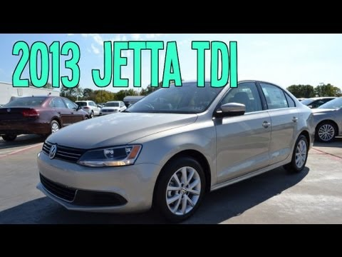 2013 jetta tdi review