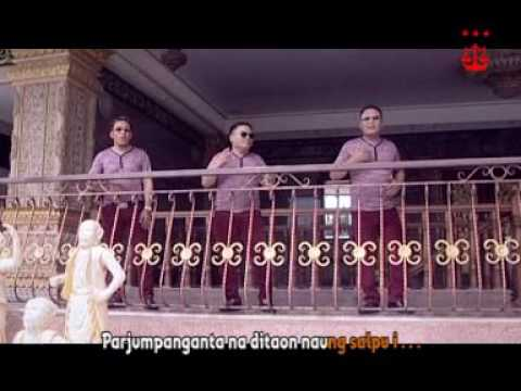 Bertiga Trio - Memory Sipiccur