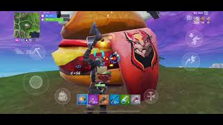 More IPhone XS Max fortnite solos