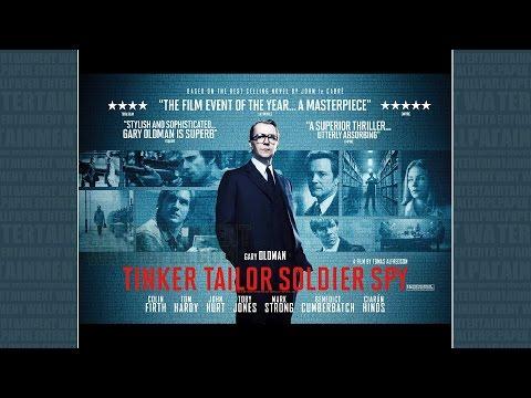 Random Movie Pick - Tinker Tailor Soldier Spy (2011) - Trailer [HD] YouTube Trailer