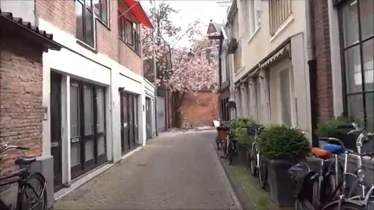 Driehoekstraat en kromme palmstraat jordaan amsterdam for Appartamenti amsterdam jordaan