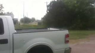 Tornado, Norman, OK - may 10, 2010 pt. 3