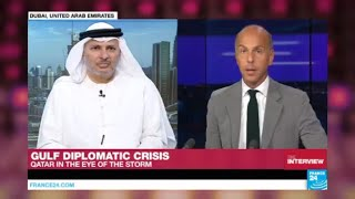 Qatar Crisis   The evidence of extremism is overwhelming