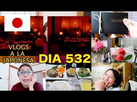 Las Rosas Mas épicas + Fotos Inéditas y Su Primer Beso JAPON - Ruthi San ♡ 14-02-18