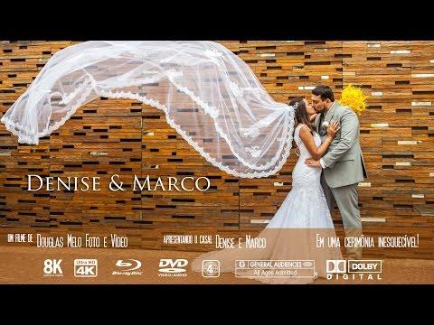 Teaser Denise e Marco por www.douglasmelo.com DOUGLAS MELO FOTO E VÍDEO (11) 2501-8007