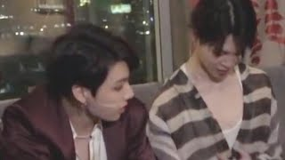 Jikook being NOT slick [BAD THINGS]