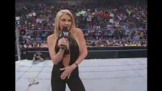 wwe Sable Bikini contest torrie vs_nidia _dawn marie