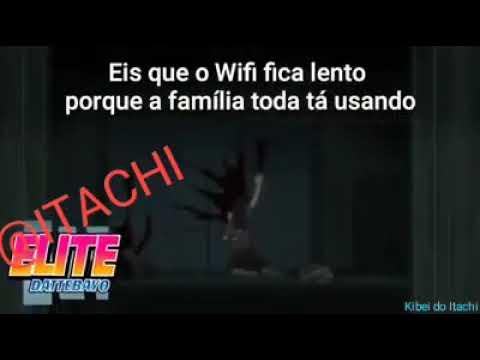 Eis Que O Wi Fi Fica Lento Youtube