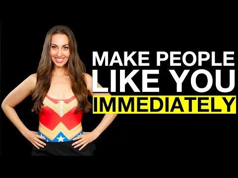 Vanessa Van Edwards Interview: 7 Psychological Tricks to Make People Like You Immediately