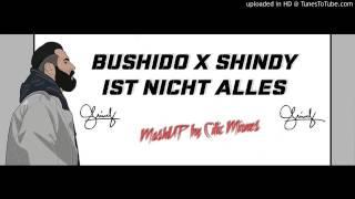 Bushido ft. Shindy - Ist Nicht Alles Remix