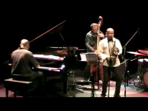 "The Miguel Zenon Quartet plays ""¿Que Sera de Puerto Rico?"""