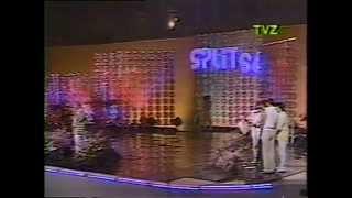 Splitski Festival 1986