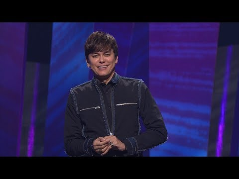 Joseph Prince - Be Led By His Anointing And Win - 27 Jan 19