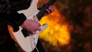 GA-212/GA-112 Guitar Amplifier Demo #4