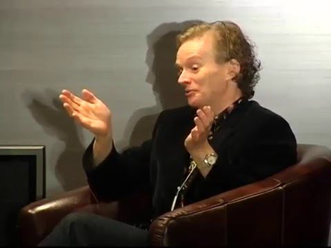 Chris Ford Interviewed by Frank Summers (SETIcon 2012)