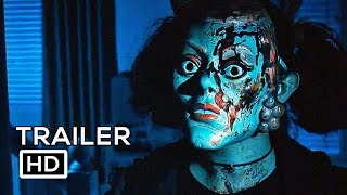 BAD APPLES Official Trailer (2018) Horror Movie HD