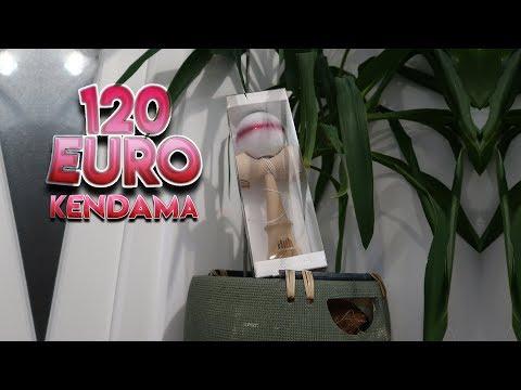 AM CASTIGAT O KENDAMA DE 120 EURO !! - MUGEN MUSOU UNBOXING - REVIEW