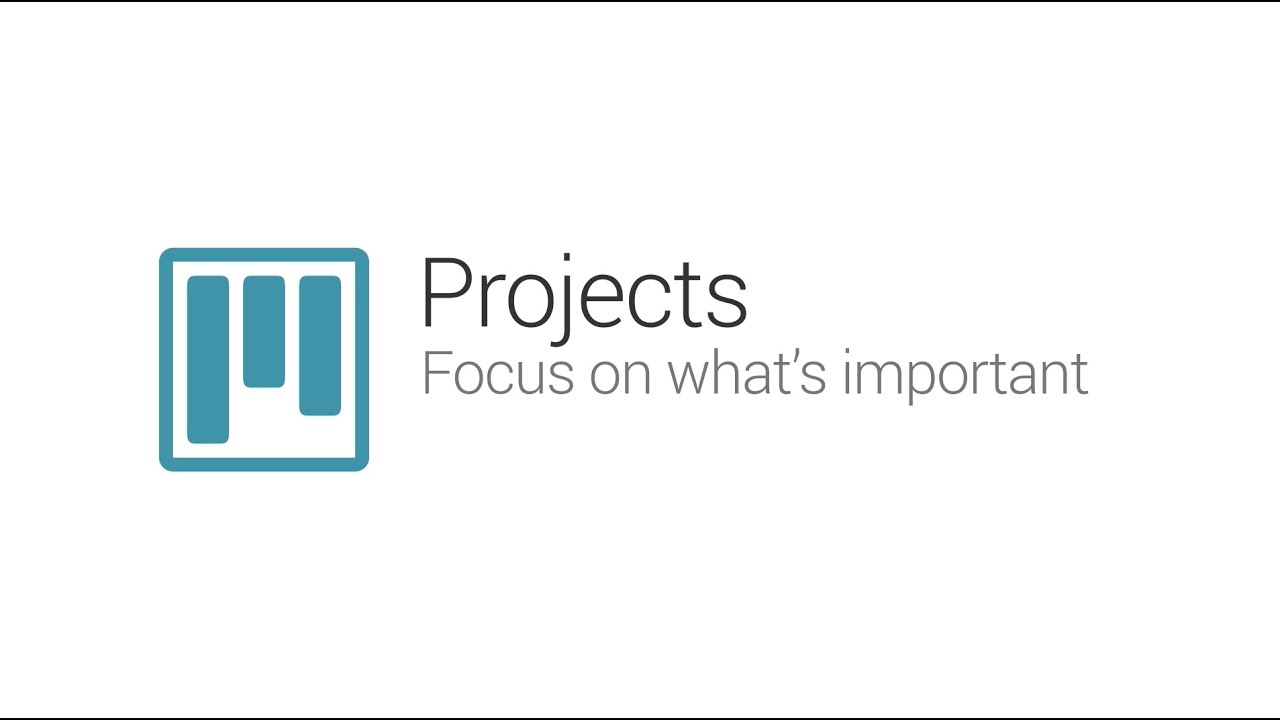Projects on GitHub