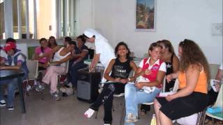 Campo scuola_Cerignola