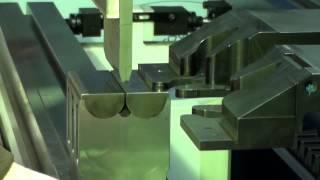 видео Закажите изготовление пуансонов и матриц у нас