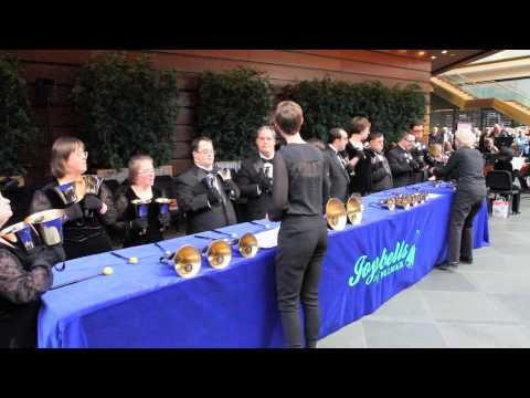 Joybells and The Chamber Orchestra of Philadelphia at Kimmel Center