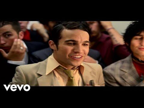Fall Out Boy - Dance, Dance (Official Music Video)