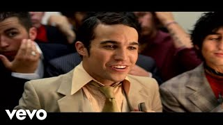 Download Fall Out Boy - Dance, Dance (Official Music Video) Mp3 and Videos
