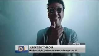 Súper Trendy estrena Visual Radio, una plataforma digital para videos en playlist