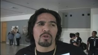ANTONIO MARGARITO BACK IN THE RING SOON
