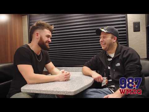 WMZQ Trending - Dylan Scott Reveals Exciting Release Date Exclusively to WMZQ