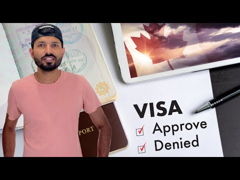 Canada Immigration Started Study Visa | Students Airport Reviews