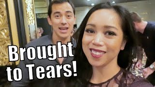 Brought to Tears in Vegas - September 12, 2015 -  ItsJudysLife Vlogs
