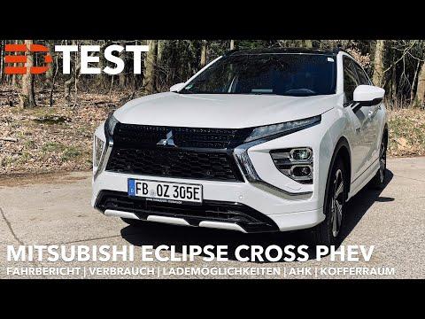 2021 Mitsubishi Eclipse