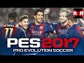 PES 2017 -PRO EVOLUTION SOCCER (By KONAMI) - iOS / Android - Worldwide Release Gameplay Video