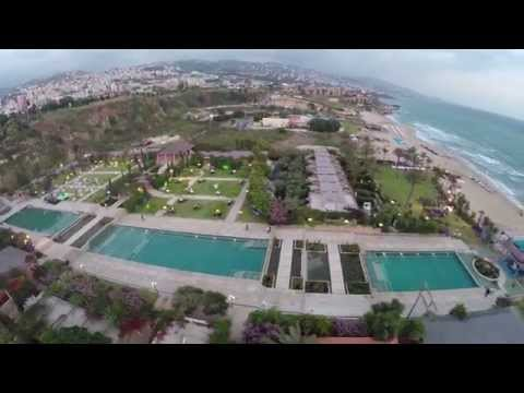 Flying Cam - Edde Sands - Jbeil